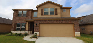 Cypress Oaks by Saratoga Homes