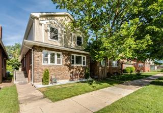 7538 South Luella Avenue, Chicago IL