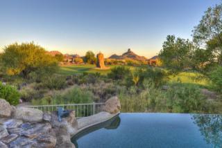 9857 East Balancing Rock Road, Scottsdale AZ