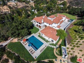 9739 Oak Pass Road, Beverly Hills CA