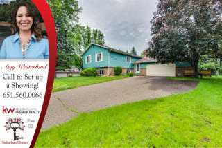 4205 Heritage Drive, Vadnais Heights MN