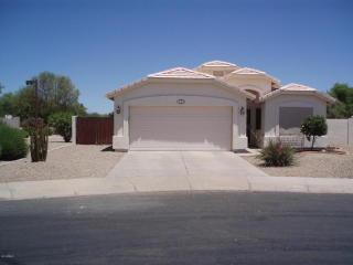 644 West Dublin Street, Gilbert AZ
