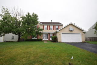 2233 Glenmoor Drive, West Dundee IL