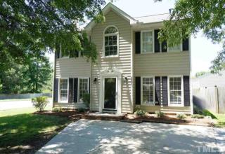 5401 Spring Pines Way, Raleigh NC
