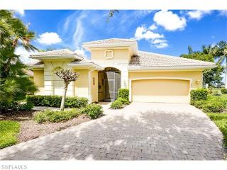 6825 Bent Grass Drive, Naples FL