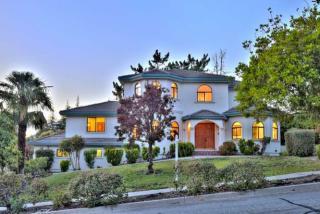 1477 Washo Drive, Fremont CA