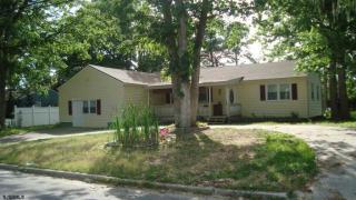 11 Farr Avenue, Egg Harbor Township NJ