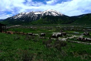 825 Skyland Drive, Crested Butte CO