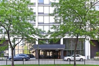 5445 North Sheridan Road #1008, Chicago IL