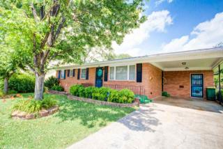4520 Ridge Road, North Little Rock AR