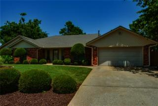 10109 Thompson Avenue, Yukon OK