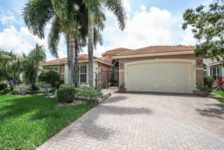 8943 Majorca Bay Drive, Lake Worth FL