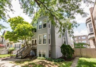 2526 North Rockwell Street, Chicago IL