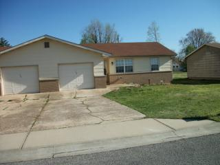 511 E 13th St, Mountain Home, AR 72653