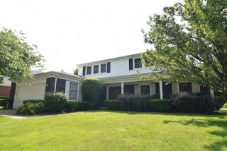 1614 South Surrey Ridge Drive, Arlington Heights IL