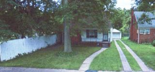 20835 Pickford St, Detroit, MI 48219