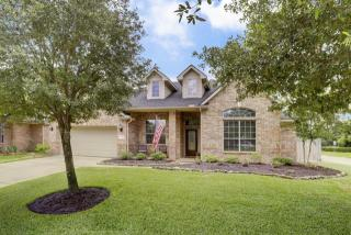 6619 Knollbridge Lane, Spring TX