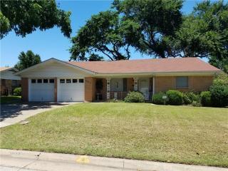 5633 Starlight Drive, Haltom City TX