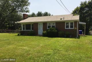 23701 Pleasant View Lane, Gaithersburg MD
