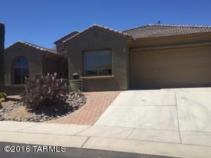 2104 West Cactus Run Drive, Green Valley AZ