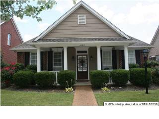 4869 Stone Cross Drive, Olive Branch MS