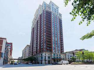 1101 South State Street #607, Chicago IL