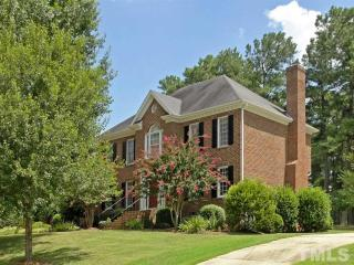 8921 Wildwood Links, Raleigh, NC 27613