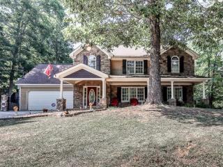 205 Magnolia Springs Drive, Canton GA