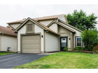2108 Brittany Court, Glendale Heights IL