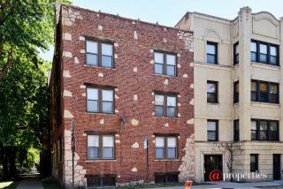 3253 N Damen Avenue #3, Chicago IL