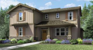 Laurel Oaks by Lennar