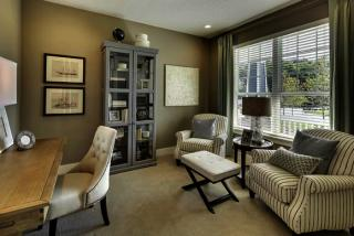Woodland Cove by Mattamy Homes