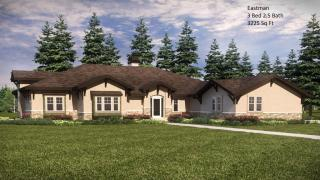 Tallman Gulch by WilliamMRK Homes