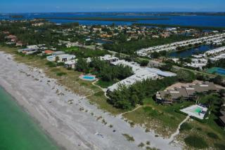 5757 Gulf Of Mexico Drive #209, Longboat Key FL
