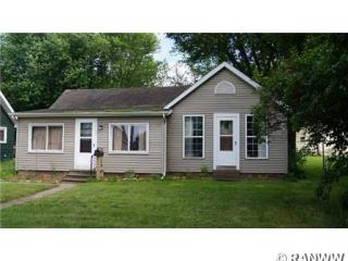 809 East Prospect Street, Durand WI