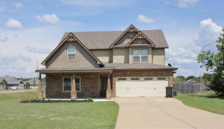 1 Buckeye Court, Fort Mitchell AL
