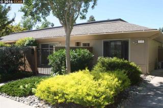 2233 Pine Knoll Drive #2, Walnut Creek CA