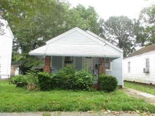 2962 Lens Avenue, Norfolk VA