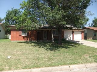 6416 Scotsdale Dr, Forest Hill, TX 76119