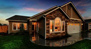 Silver Oaks - Cambridge Collection by Lennar