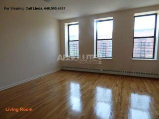 2053 Adam Clayton Powell Jr Boulevard #4B, New York NY
