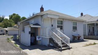 1206 1/2 SW Frazer Ave, Pendleton, OR 97801