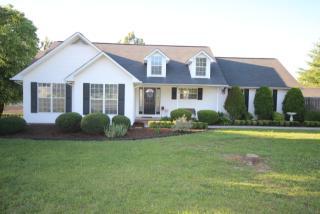 1705 Cobblestone Drive, Cookeville TN