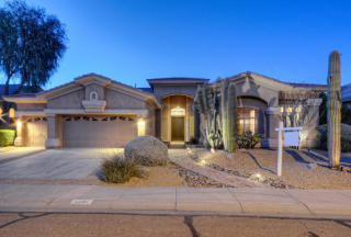 4502 East Hamblin Drive, Phoenix AZ