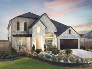 Wildwood at Oakcrest - Estate by Meritage Homes