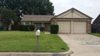 7428 Farm Field Court, Fort Worth TX