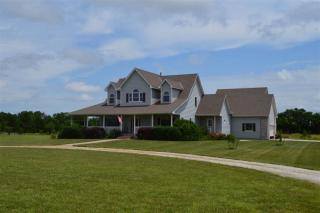 8560 S 129th Street West, Clearwater KS