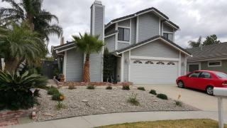2540 Orangewood Place, Simi Valley CA