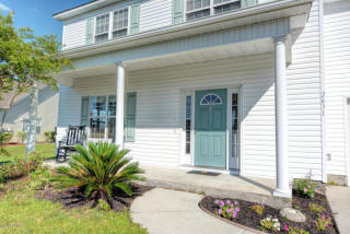 2631 Jolly Boat Court, Wilmington NC