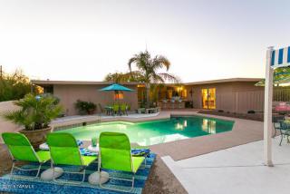 5840 North Genematas Drive, Tucson AZ